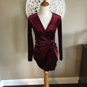 Vici mini dress